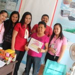 The Awarding of Certificate of Appreciation