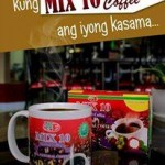 mix 10 coffee