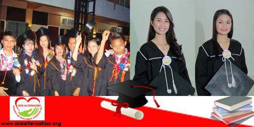 Dok Alternatibo Prime School Produces Quality Graduates