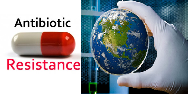 Antibiotic Resistance Is A Global Threat, WHO Confirms!