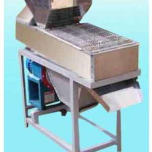 peanut peeling machines