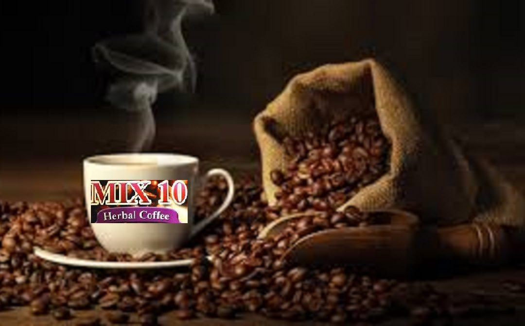 A day without Mix10 Herbal Coffee isn't complete!