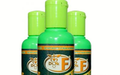 Dok F Body Mist and Oil