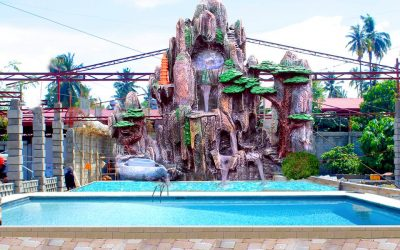 Dok A Hot and Cold Technology Resort: Health, Fun and Adventure in 1!