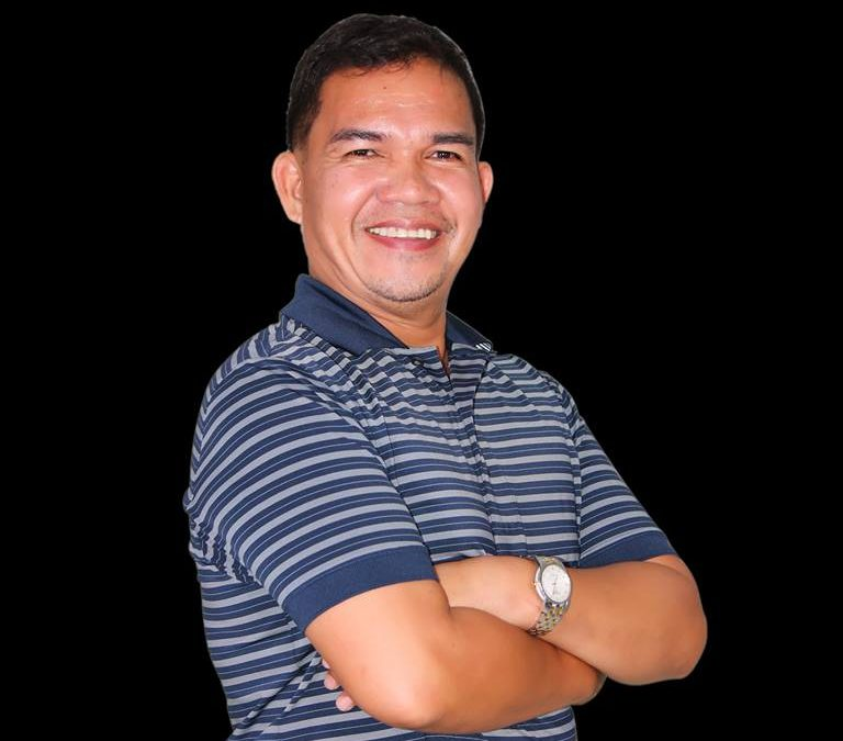 """""""I was fed up with the expenses at the hospital because I was not healed"""" -Henry Tahadlangit"""