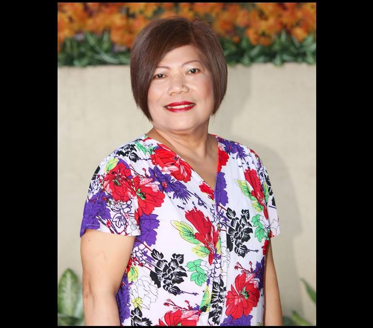 """""""I was discouraged by the results of my medication"""" -Rosalinda Flores, Registered Nurse"""