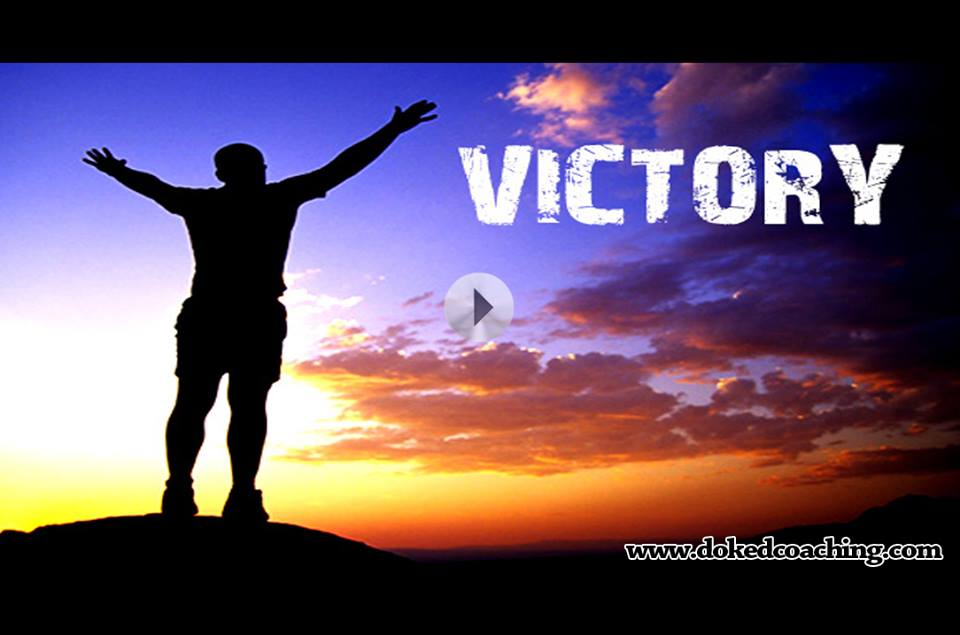Victory Over Darkness