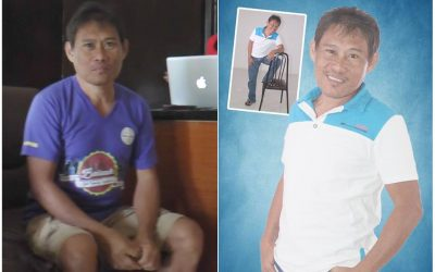 How he CHANGED his LIFE POSITIVELY from being a DIABETIC – Romelito Bulan