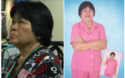 I suffered from diabetes and for 15 years — Marecia Delusa