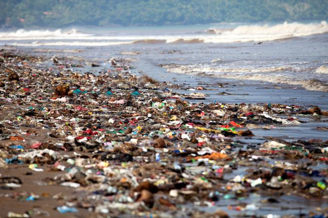 China, Indonesia, Philippines : Worst Polluters