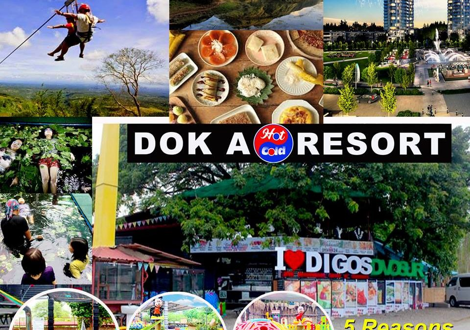 5 Reasons to Visit Digos City, Gate City of the South