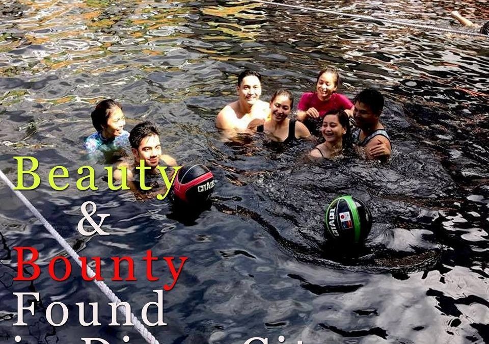 Beauty and Bounty Found in Digos City