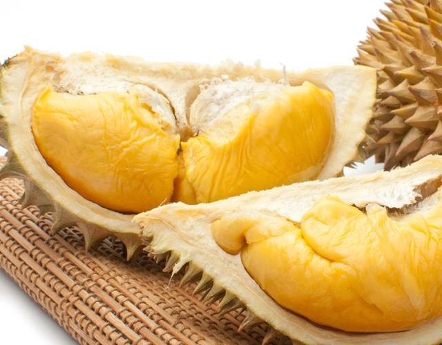 HEALTHY TIPS ON EATING DURIAN