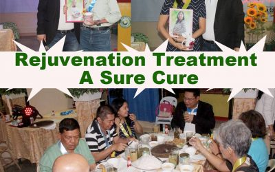 Rejuvenation Treatment A Sure Cure