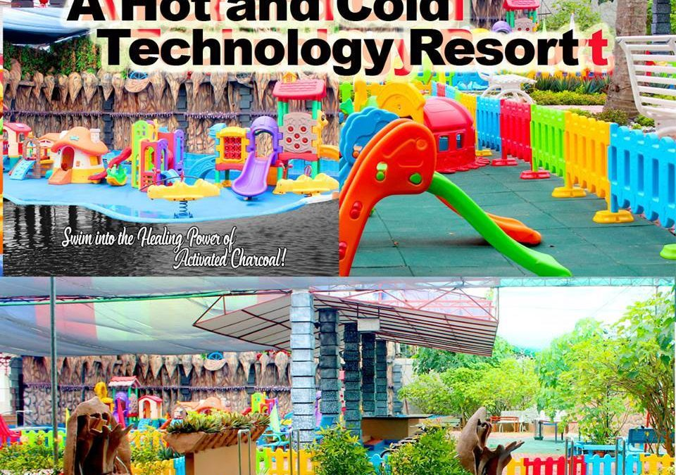 Discover Dok A Hot and ColdTechnology Resort