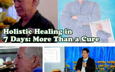 Holistic Healing in 7 Days: More Than a Cure
