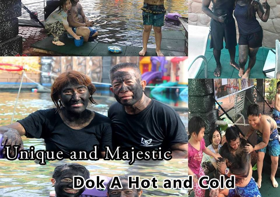 Unique and Majestic Dok A Hot and Cold Technology Resort